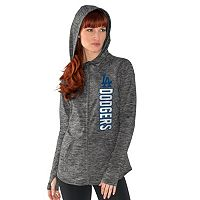 Women's Los Angeles Dodgers Recovery Hoodie