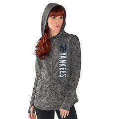 Women's New York Yankees Recovery Hoodie