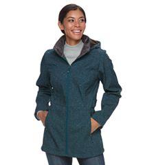 Women's ZeroXposur Evie Long Softshell Jacket