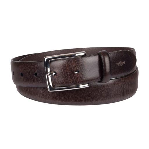 Men's Dockers Feather-Edge Belt