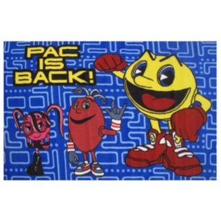 Fun Rugs Pac-Man ''Pac Is Back'' Rug - 3'3'' x 4'10''