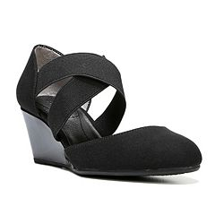 Lifestride Darcy Women's Wrap Wedges by