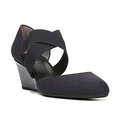LifeStride Darcy Women's Wrap Wedges