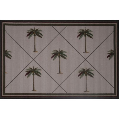 Fun Rugs Supreme Palm Desert Rug - 5