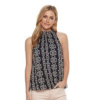 Women's SONOMA Goods for Life™ Halter Tank
