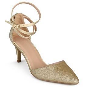 Journee Collection Luela Women's High Heels