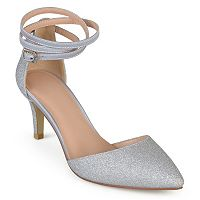 Journee Collection Luela Women's High Heels