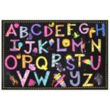 Fun Rugs Fun Time A2Z Fun Rug
