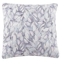 Kathy Davis Reflection Throw Pillow
