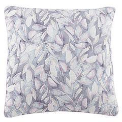 Kathy Davis Reflection Throw Pillow