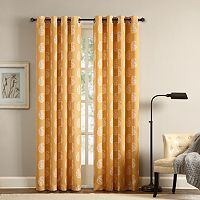 SONOMA Goods for Life™ 2-pack Finley Window Curtain