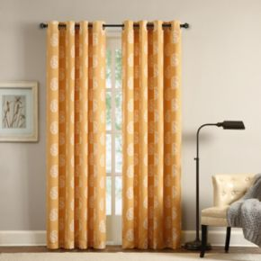 SONOMA Goods for Life? 2-pack Finley Window Curtain