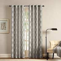 SONOMA Goods for Life™ 2-pack Finley Curtain