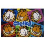 Fun Rugs Garfield Images Rug