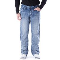 Men's Axe & Crown Stretch Bootcut Jeans