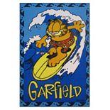 Fun Rugs Garfield Surfing Rug