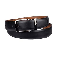 Men's Apt. 9® Reversible Feather-Edge Belt