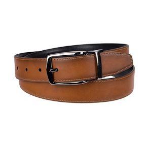 Men's Apt. 9® Reversible Feather-Edge Belt