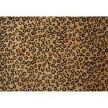 Fun Rugs Supreme Leopard Skin Print Rug