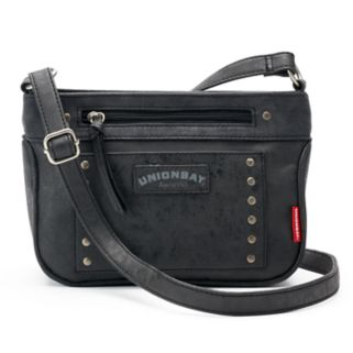Unionbay Studded Crossbody Bag