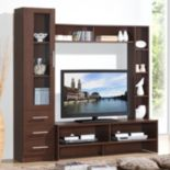 Techni Mobili Entertainment Center TV Stand