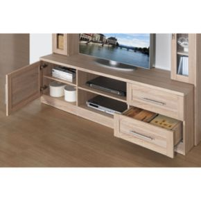 Techni Mobili Contemporary Entertainment Center TV Stand