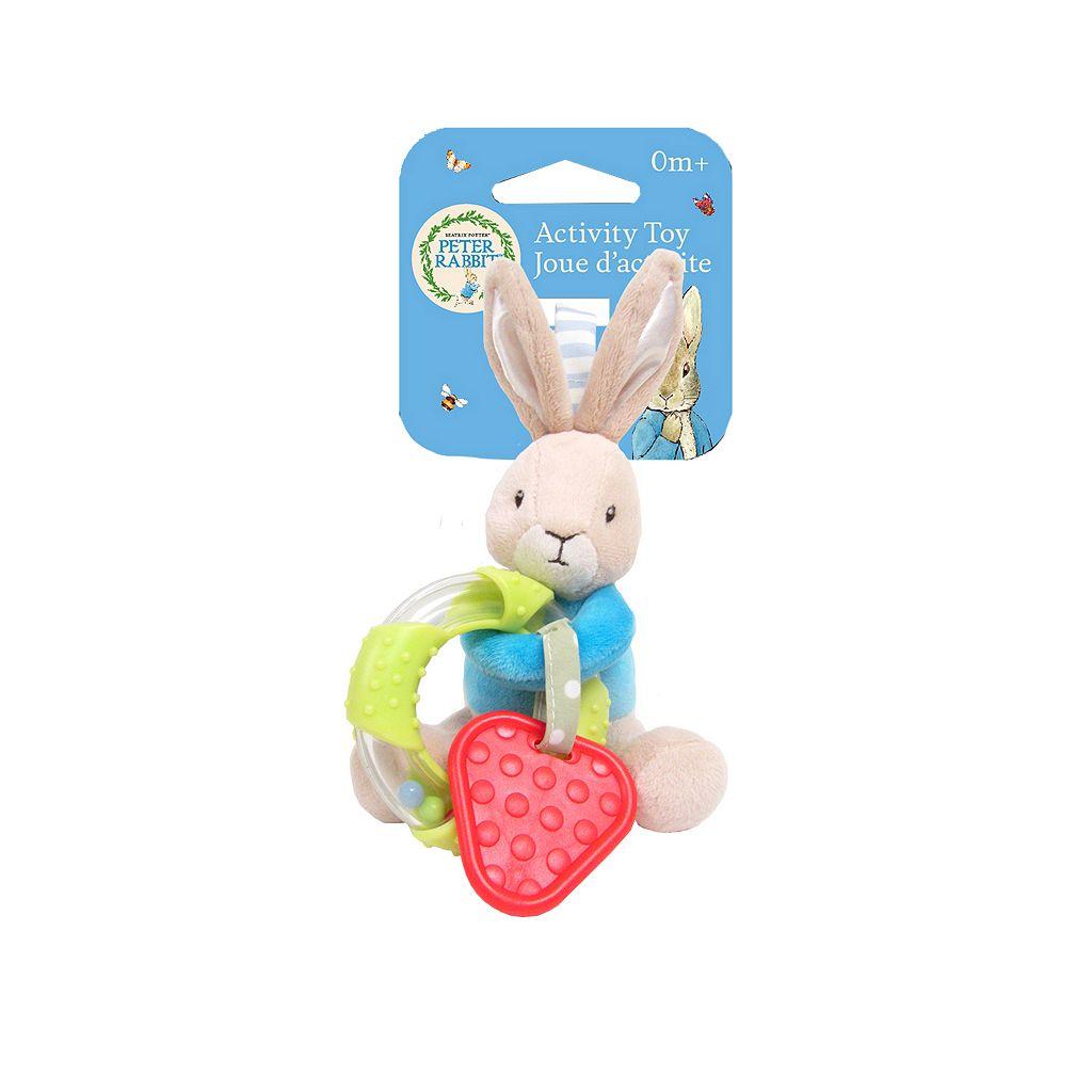 Beatrix Potter Peter Rabbit Activity Toy by Kids Preferred
