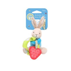 Beatrix Potter Peter Rabbit Activity Toy by Kids Preferred