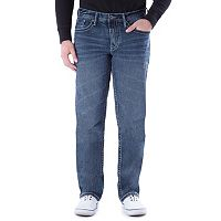 Men's Axe & Crown Luigi Straight-Leg Jeans