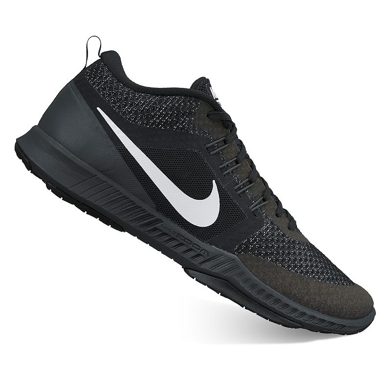 2c2e6b100b0 Nike Zoom Domination Tr Men s Cross Training Shoes 917708-008 ...