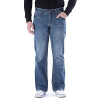 Men's Axe & Crown Vintage Stretch Bootcut Jeans
