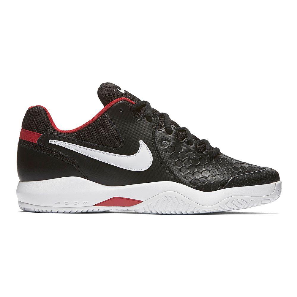 Nike Air Zoom Resistance Men S Tennis Shoes
