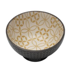 Pfaltzgraff Footed Embossed Bowl