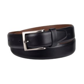 Big & Tall Croft & Barrow® Feather-Edge Belt