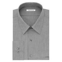 Men's Van Heusen Flex Collar Regular-Fit Dress Shirt