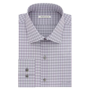 Men's Van Heusen Flex Collar Regular-Fit Dress Shirt
