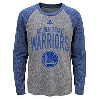 Boys 8-20 adidas Golden State Warriors Pedigree Tee