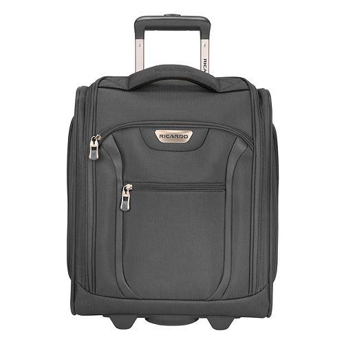 Ricardo Santa Cruz 6.0 16-Inch Wheeled Underseater Carry-on Luggage
