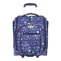Ricardo Santa Cruz 6.0 16-Inch Wheeled Underseater Carry-on Luggage