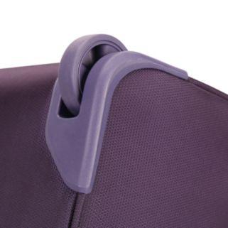 Ricardo Santa Cruz 6.0 21-Inch Wheeled Carry-On Luggage