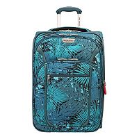 Ricardo Santa Cruz 6.0 21-Inch Wheeled Carry-On Luggage
