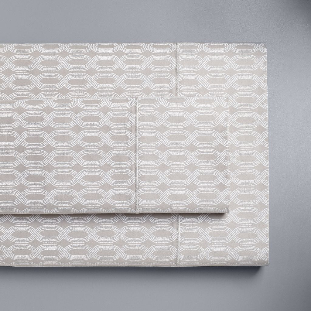 Simply Vera Vera Wang 4-piece 600 Thread Count Sheet Set