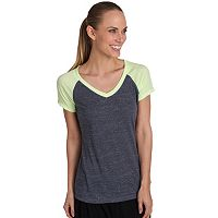 Women's Jockey Sport Center Court Tee
