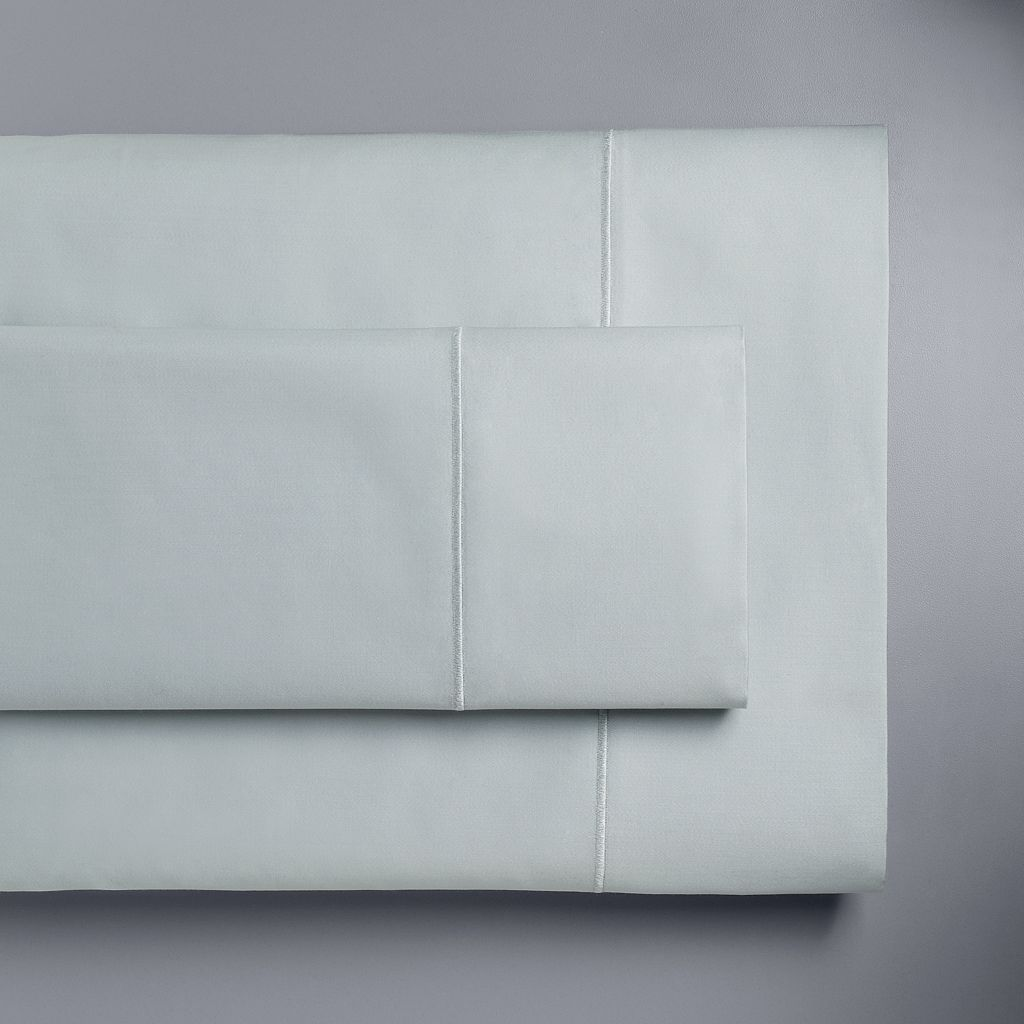 Simply Vera Vera Wang 2-pack 600 Thread Count Solid Pillowcase Set