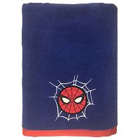 Spider-Man Bath Towel