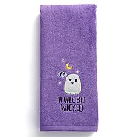 Celebrate Together Wicked Hand Towel