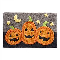 Celebrate Together Pumpkins Rug