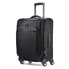Samsonite Pro 4 DLX Spinner Luggage
