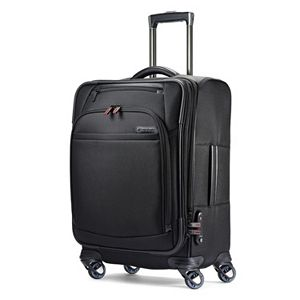 London Fog Soho 360 176 Hyperlight Spinner Luggage Fashion
