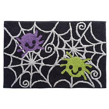 Celebrate Together Spiders Rug